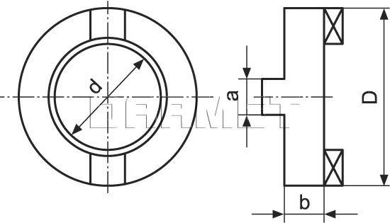 Drive Ring (DM-238)